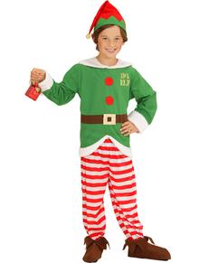 Kostm Weihnachtself, fr Erwachsene, Weihnachten
